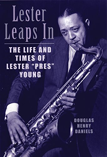 9780807071250: Lester Leaps In: The Life and Times of Lester Pres Young