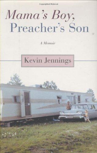 9780807071465: Mama's Boy, Preacher's Son: A Memoir