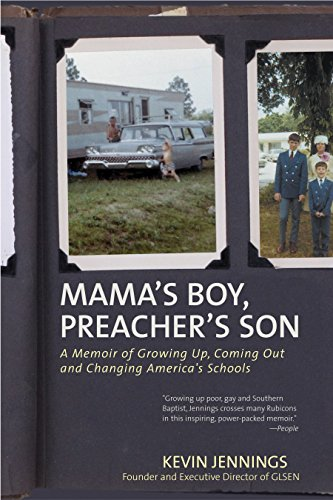 9780807071472: Mama's Boy, Preacher's Son: A Memoir of Growing Up, Coming Out, and Changing America's Schools