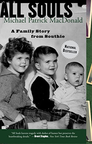 9780807072134: All Souls: A Family Story from Southie