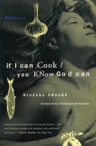 9780807072417: If I Can Cook/You Know God Can (Bluestreak Series)