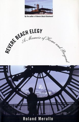 9780807072448: Revere Beach Elegy: A Memoir of Home and Beyond