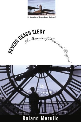 9780807072455: Revere Beach Elegy: A Memoir of Home and Beyond
