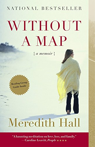 9780807072745: Without a Map: A Memoir