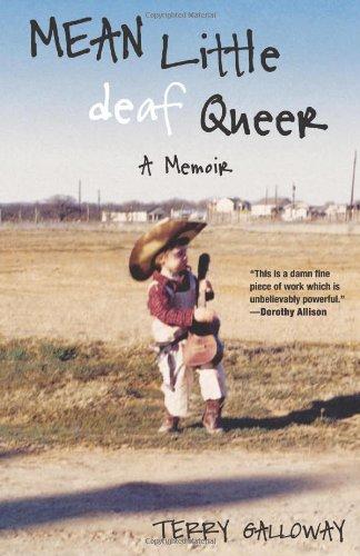 9780807072905: Mean Little deaf Queer: A Memoir