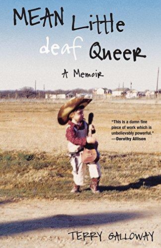 9780807073315: Mean Little deaf Queer: A Memoir