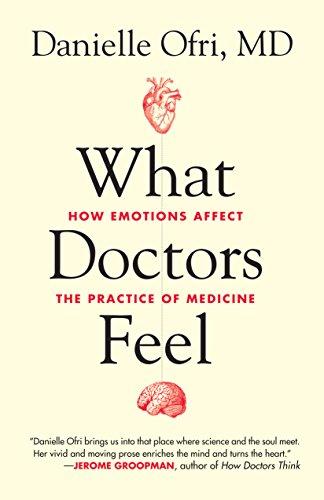 9780807073322: What Doctors Feel