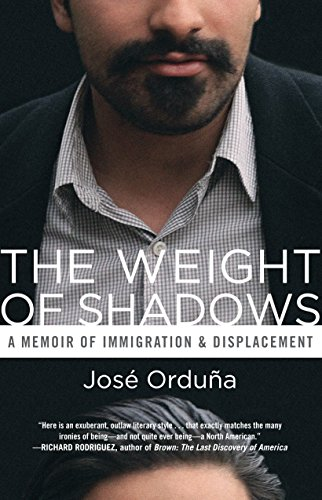 9780807074015: The Weight of Shadows: A Memoir of Immigration & Displacement