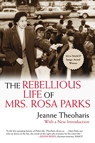 9780807076927: The Rebellious Life of Mrs. Rosa Parks