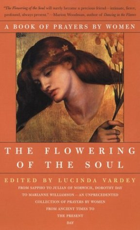 9780807077177: The Flowering of the Soul: A Book of Prayers by Women