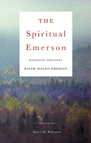 9780807077191: The Spiritual Emerson: Essential Writings