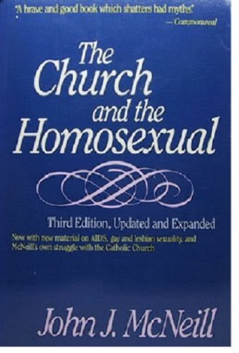 9780807079010: The Church and the Homosexual