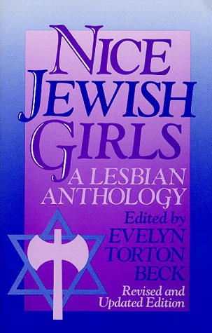 9780807079058: Nice Jewish Girls: Lesbian Anthology