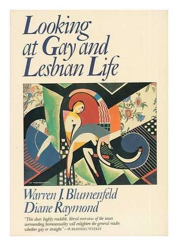 Looking At Gay And Lesbian Life 81