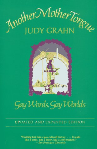 9780807079119: Another Mother Tongue: Gay Words, Gay Worlds