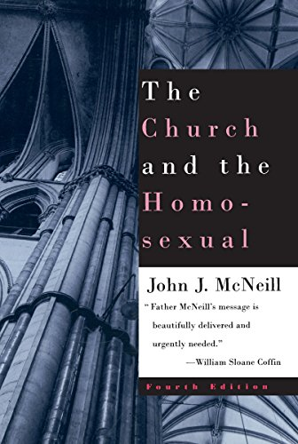 9780807079317: The Church and the Homosexual