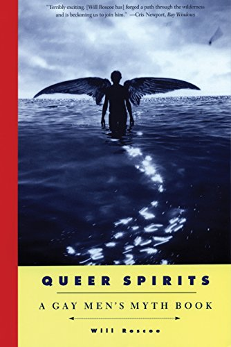 9780807079393: Queer Spirits: Gay Men's Myth Book