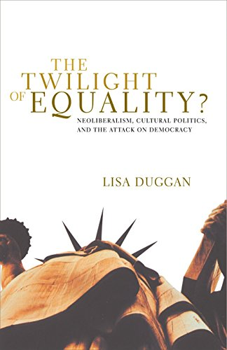 9780807079553: The Twilight of Equality: Neoliberalism, Cultural Politics, and the Attack on Democracy (2004)