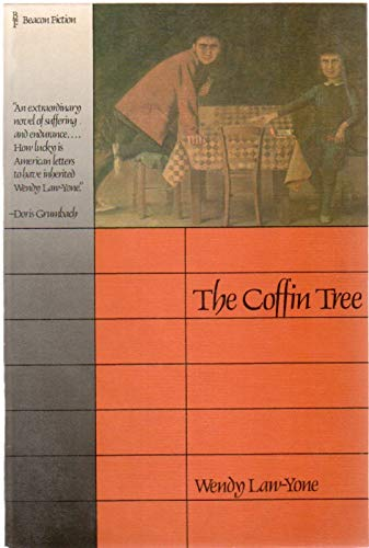 9780807083017: The Coffin Tree: A Novel (Asian Voices)