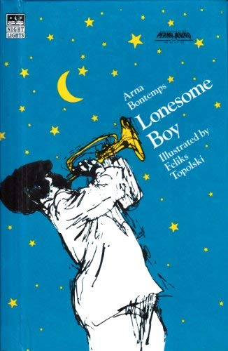 Lonesome Boy (0807083062) by Bontemps, Arna