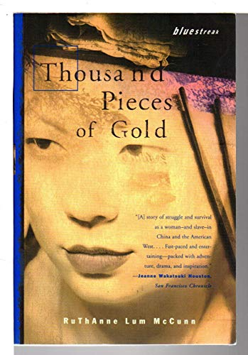9780807083178: Thousand Pieces of Gold (Asian Voices)