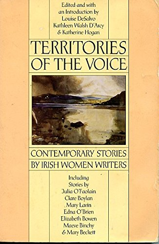 9780807083253: TERRITORIES OF THE VOICE