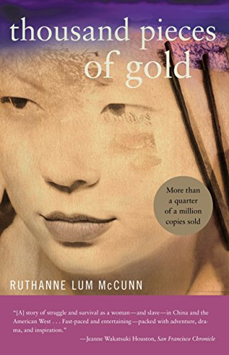 9780807083260: Thousand Pieces of Gold (Asian Voices)