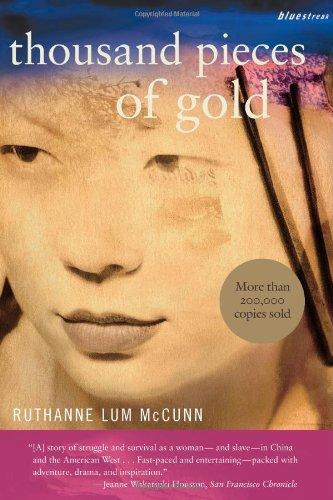 9780807083819: Thousand Pieces of Gold (Bluestreak)
