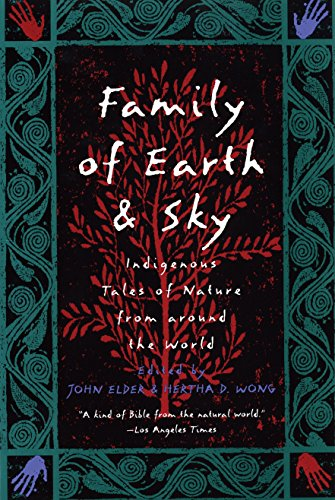 9780807085295: Family of Earth and Sky (The Concord Library)