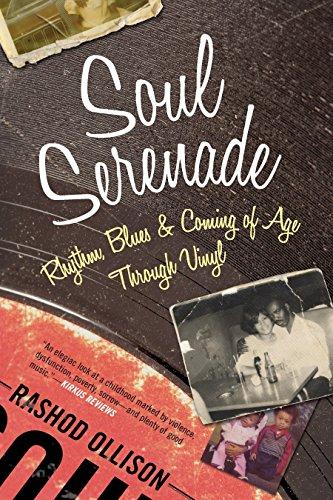 9780807088975: Soul Serenade: Rhythm, Blues & Coming of Age Through Vinyl