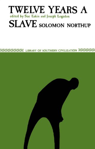 9780807101506: Twelve Years a Slave (Library of Southern Civilization)