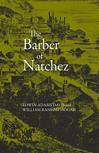 9780807102121: The Barber of Natchez