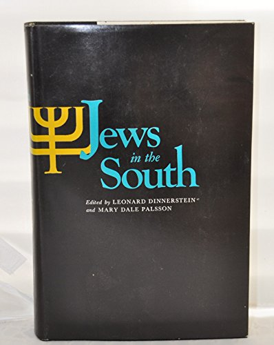 Jews in the South