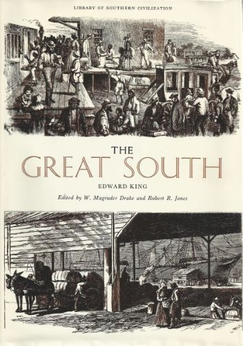 THE GREAT SOUTH: King, Edward