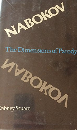 9780807103845: Nabokov: The Dimensions of Parody