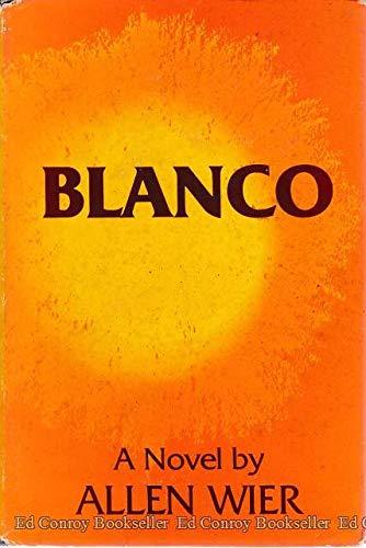 9780807104736: Blanco