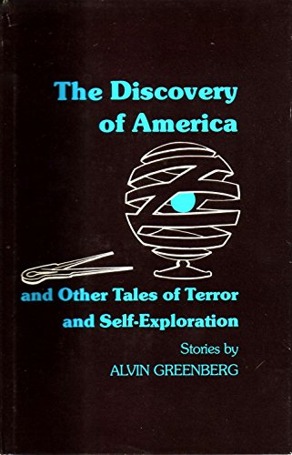9780807105917: The Discovery of America and Other Tales of Terror and Self-Exploration