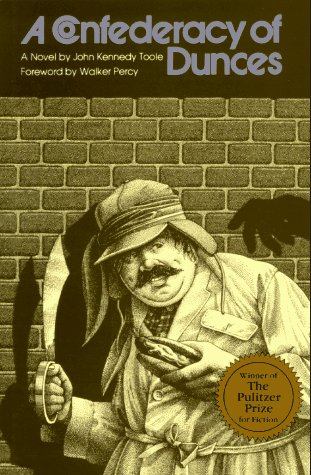 9780807106570: A Confederacy of Dunces