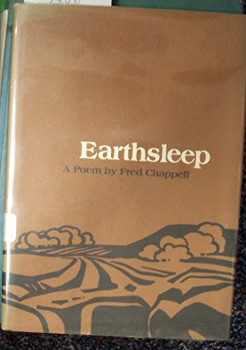 Earthsleep: Chappell, Fred