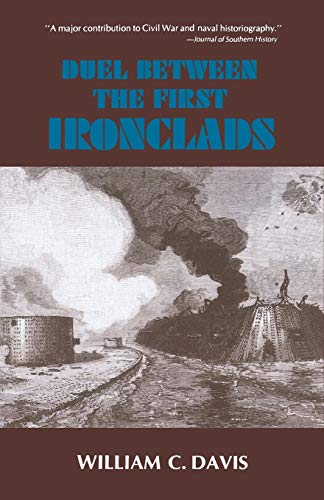 9780807108680: Duel between the first ironclads