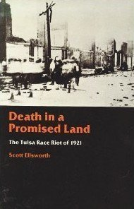 9780807108789: Death in a Promised Land: The Tulsa Race Riot of 1921