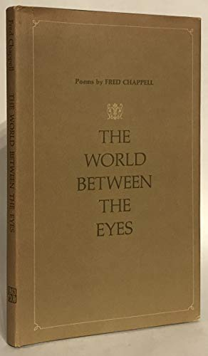 The World Between the Eyes: Poems