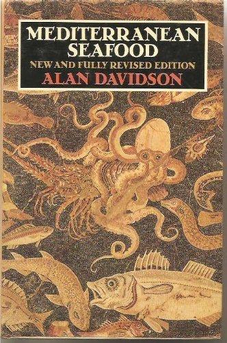 9780807109724: Mediterranean Seafood by Davidson Alan