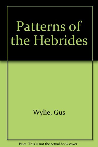 9780807109915: Patterns of the Hebrides