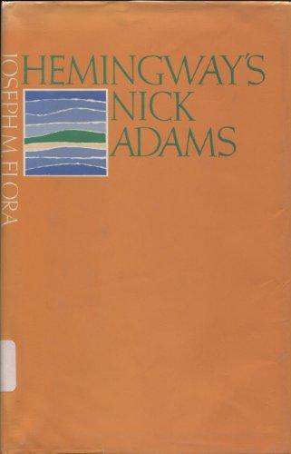 9780807109939: Hemingway's Nick Adams