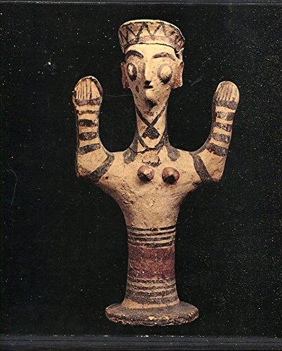 Ancient Cyprus: 7,000 Years of Art and: Karageorghis, Vassos