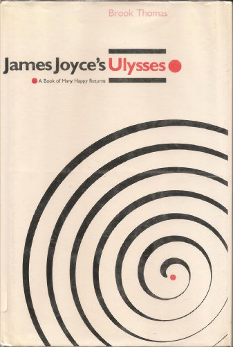 James Joyce's Ulysses: A Book of Many: Thomas, Brook