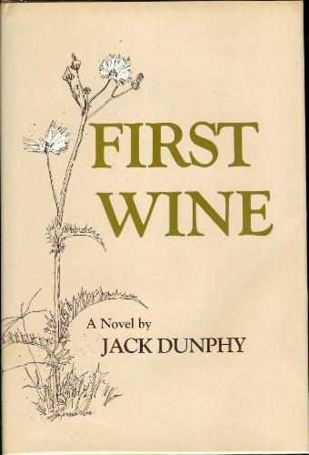 9780807110461: First Wine
