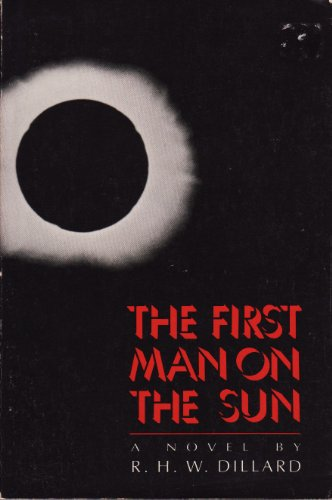 9780807110980: The First Man on the Sun: A Novel