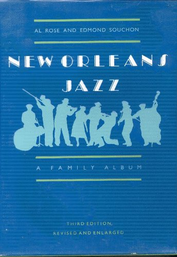 9780807111581: New Orleans Jazz: A Family Album